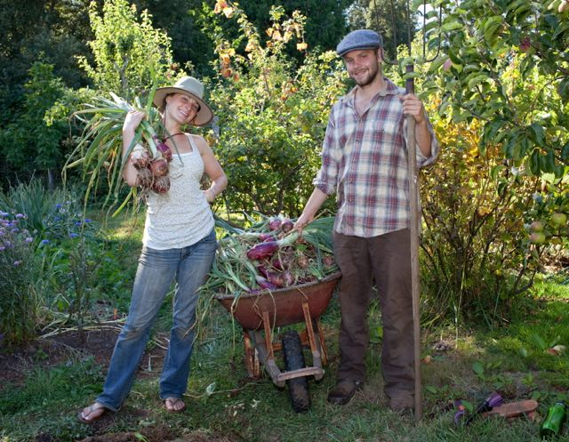 Positively Thriving Through the Collapse of Civilization Bullocks-Permaculture-Homestead-326
