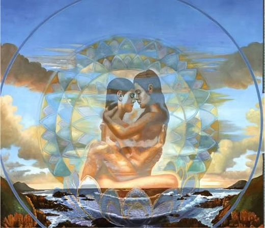 Soul Mates and Twin Flames | Openhand