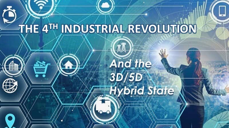 Exploring the 4th Industrial Revolution with Openhand