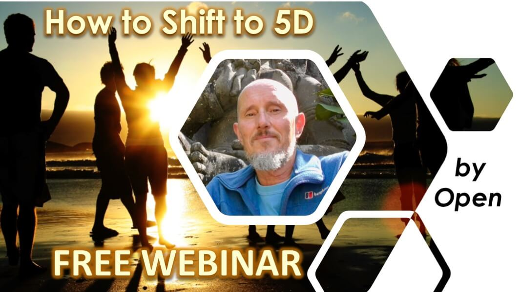 How to Shift to 5D: Webinar with Openhand