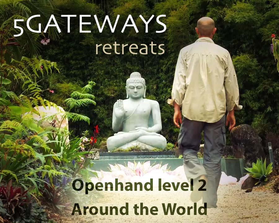 Openhand 5GATEWAYS level 2