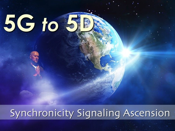 5G to 5G Sycnhronicity with Openhand