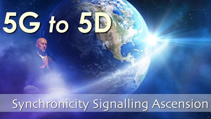 5G to 5G Essential Synchronicity with Openhand