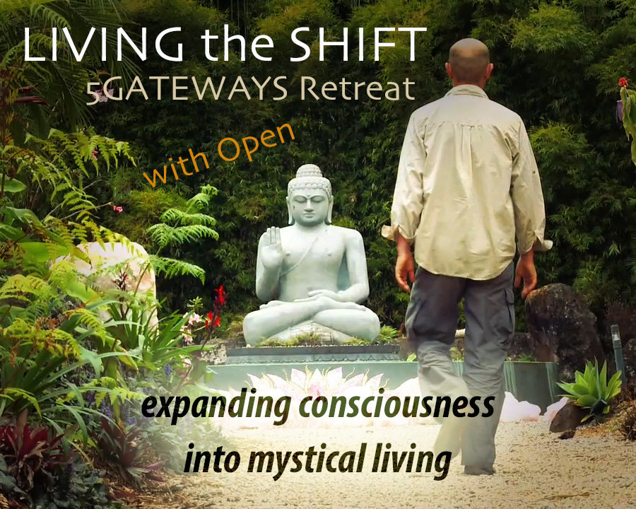 Living the Shift (image)