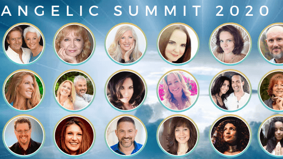 Angelic Summit 2020 speakers