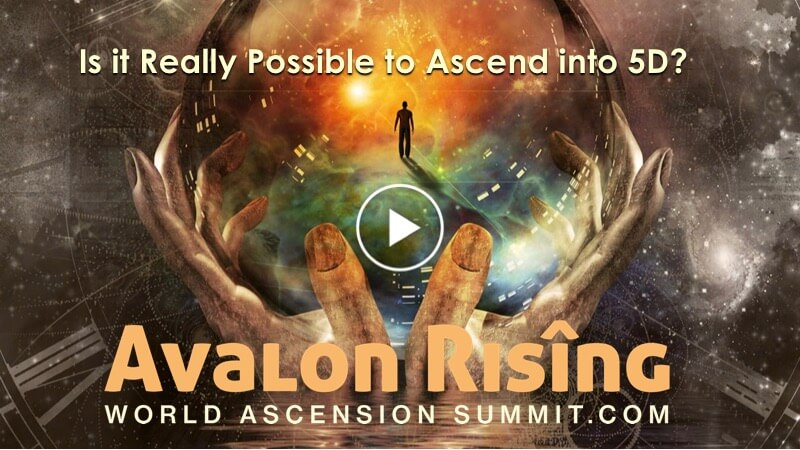 Is it Possible to Ascend into 5D? With Avalon Rising