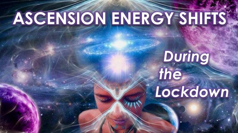 Ascension Energy Shifts with Openhand