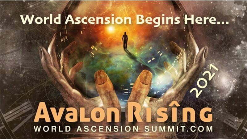 World Ascension Summit with Openhand
