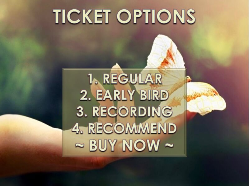 Avalon Rising Ticket Options