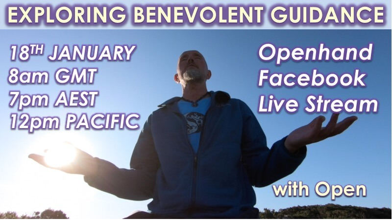 What is truly benevolent guidance?