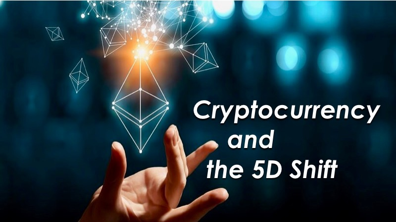 Exploring Cryptocurrency and the 5D Shift with Openhand