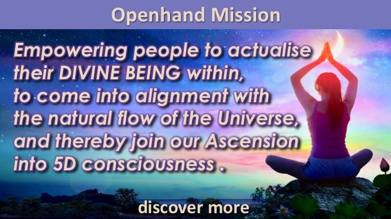5D-Ascension