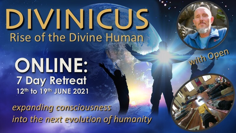 Divinicus Online in June 2021 with Openhand