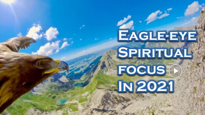 Eagle Eye Focus