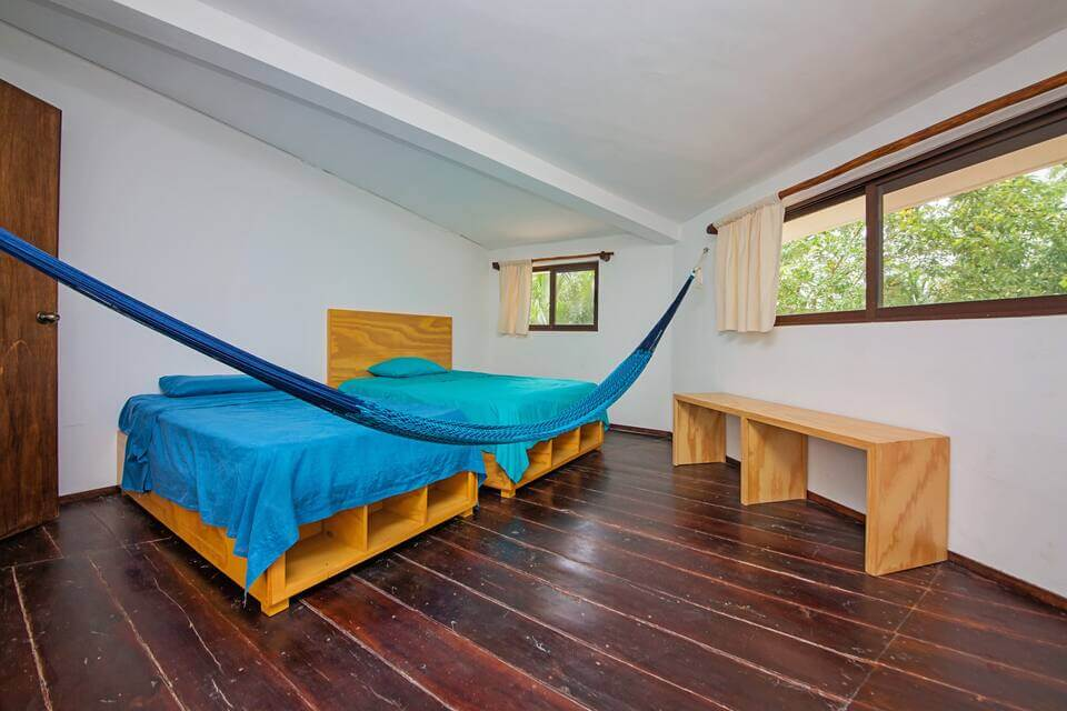 Holistic Tikun Accommodation with Openhand