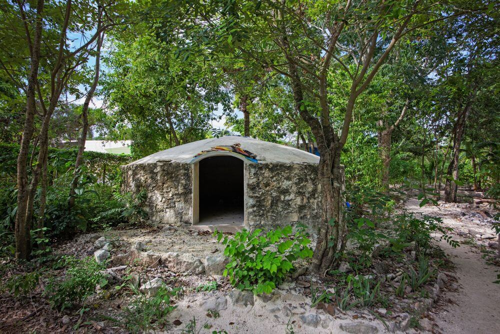 Holistic Tikun Sweat Lodge with Openhand