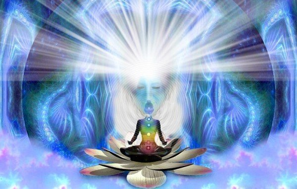Containing Sexual Kundalini through Tantra, To then Manifest