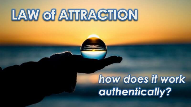 Law of Attraction with Openhand