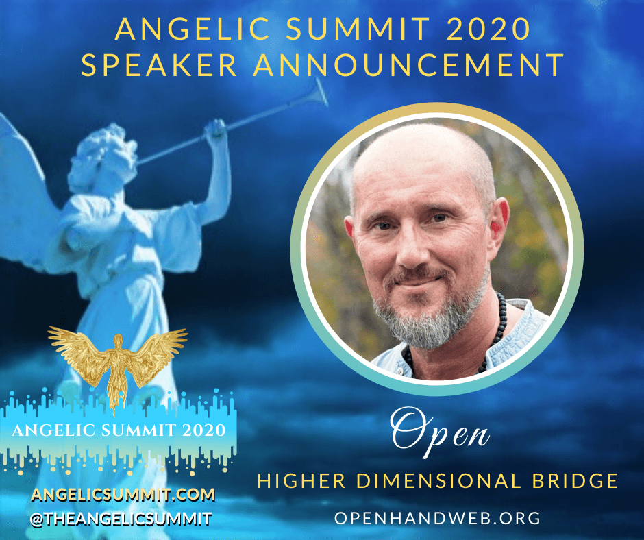 Openhand @ Angelic Summit 2020