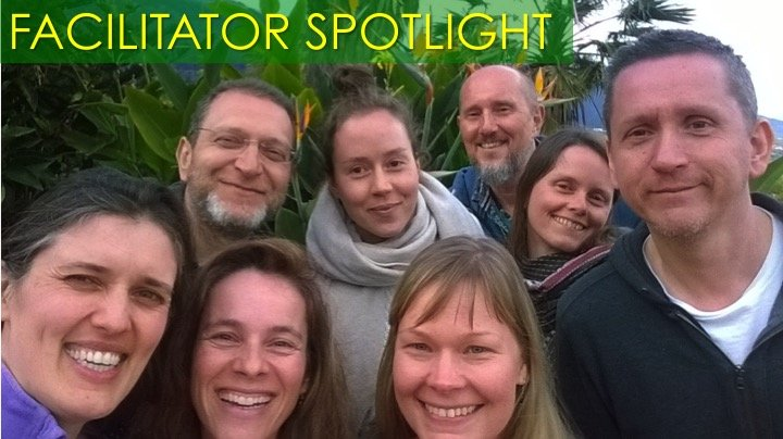 Openhand Facilitator Spotlight