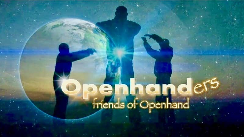 Openhanders FB - friends of Openhand Group