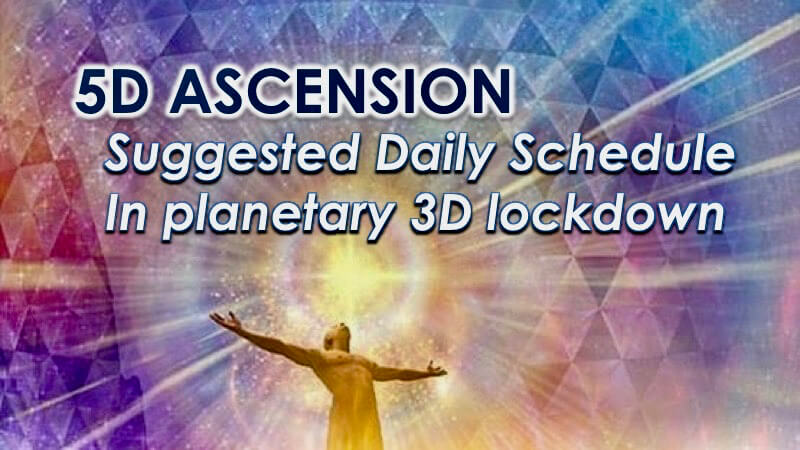 Planetary 5D Ascension