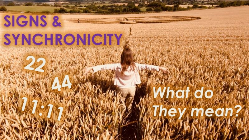 How to Read Signs and Synchronicity