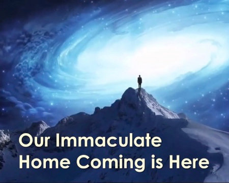 Immaculate Home Coming