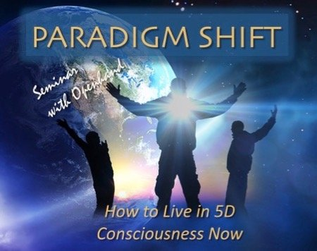 Living in 5D Consciousness Now with Openhand