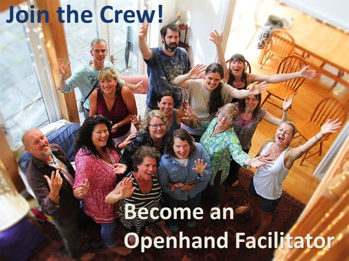 Openhand Facilitator Program