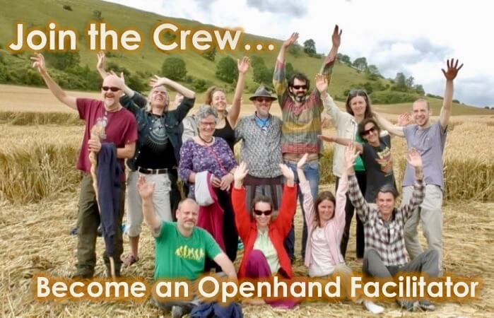 Spiritual Facilitators with Openhand