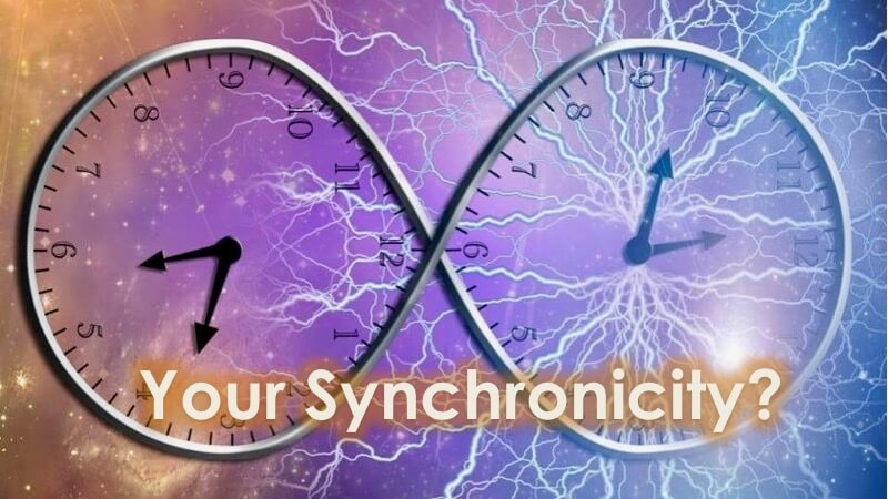 Synchronicity with Openhand