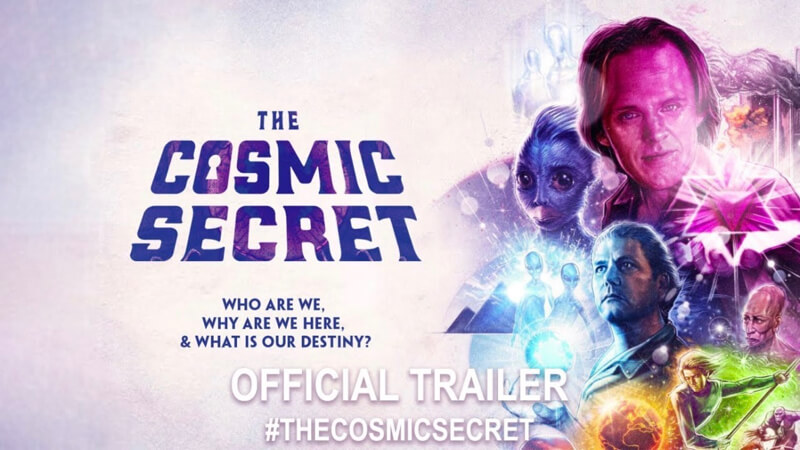 The Cosmic Secret