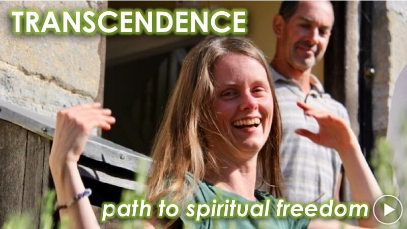 Transcendence on the Spiritual Path with Openhand