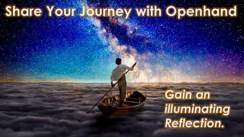 Your Spiritual Journey...Gain Illuminating Feedback