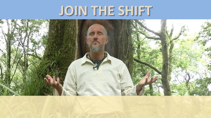 Join the Shift with Openhand