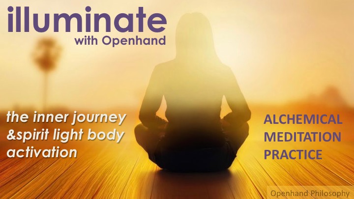 ARISE DIVINE BEING: Weekend Retreat SOUTH AFRICA, 22nd
