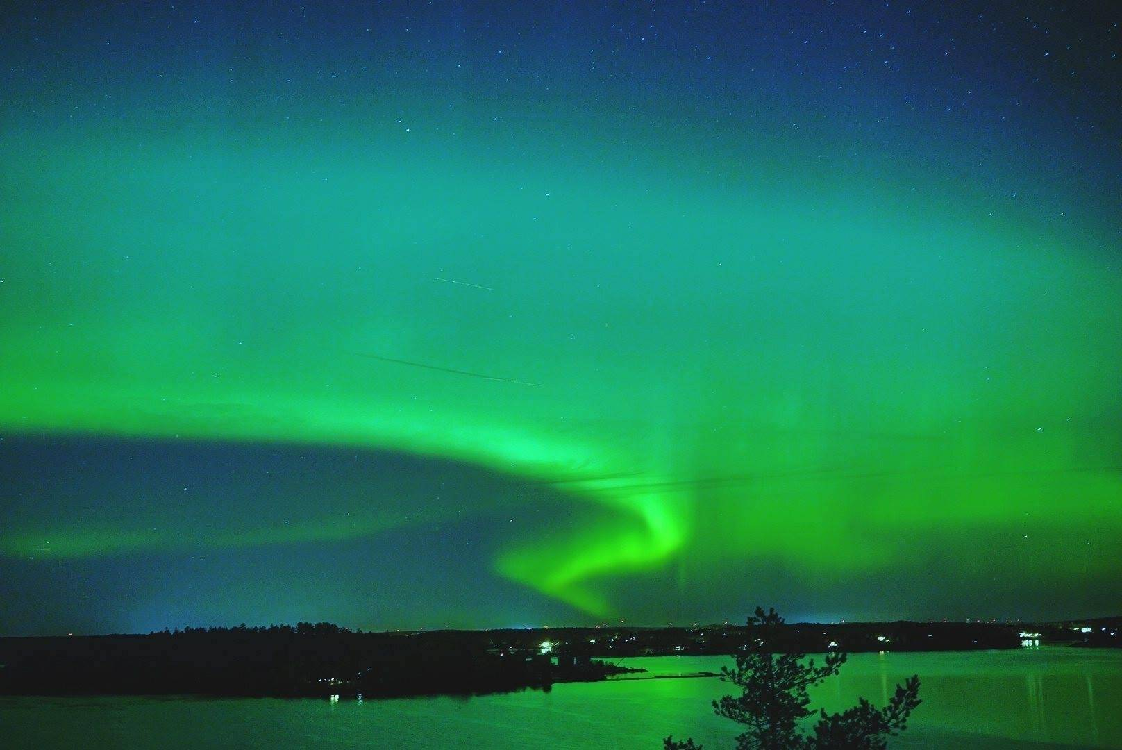 Northern light1